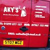 Aky's Window Cleaning & Gardening Services