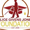 Alice Givens Jones Foundation