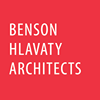 Benson Hlavaty Architects