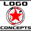 Logo Concepts and Printing
