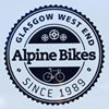 Alpine Bikes Glasgow West End