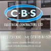 CBS Electrical Contractors Ltd