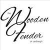 Wooden Fender Ardleigh