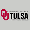 Schusterman Library at OU-Tulsa