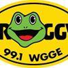 Froggy 99  WGGE-FM
