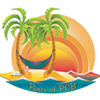 Peace of PCB