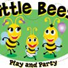 Little Bees Play and Party