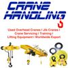 Crane Handling