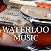 Waterloo Music