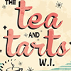 Tea & Tarts WI - Huddersfield central