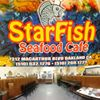 StarFish Seafood Catering