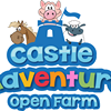 Castle Adventure Open Farm