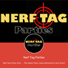 Nerf Tag Parties