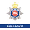 Epsom and Ewell Beat (Surrey Police)