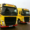 Brinor International Shipping & Forwarding Ltd