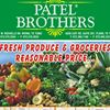 Patel Brothers Dallas