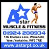 Astar Muscle and Fitness