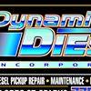 Dynamic Diesel, Inc.