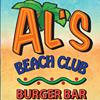 Al's Beach Club & Burger Bar