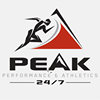 Peak Performance & Athletics 24/7