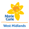 Marie Curie Hospice, West Midlands