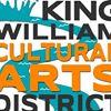 King William Cultural Arts District