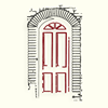 The Red Door Country House