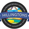 Hillingtons Bouncy Castle Hire thumb