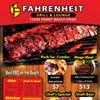 Fahrenheit Grill & Lounge