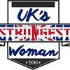 Strongman Sanctuarys Uk's Strongest Woman