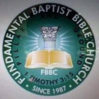 Fundamental Baptist Bible Church