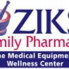 Ziks Family Pharmacy & Home Medical Equipment
