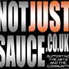 Not Just Sauce
