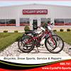 Cyclefit Sports - Saginaw