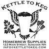 Kettle to Keg Homebrew Supplies