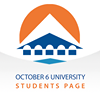October 6th University - Students Page