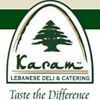 Karam Lebanese Deli and Catering