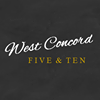 West Concord Five and Ten