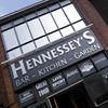 Hennessey's Bar Birmingham