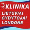 Lietuvių Klinika Londone