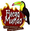 "FuegoMundo ""Latin American Wood-Fire Grill"""
