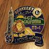 Berkeley Host Lions Club