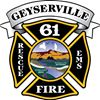 The Geyserville Fire Protection District