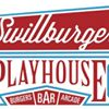 The Playhouse // Swillburger