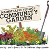 MainStrasse Village Community Garden