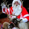 The Reindeer Centre - Capralama Farm