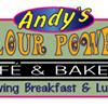 Andy's Flour Power