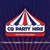 CQ Party Hire