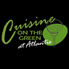 Cuisine on the Green at Atlantis