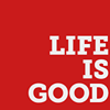 Life is Good - Nutrition